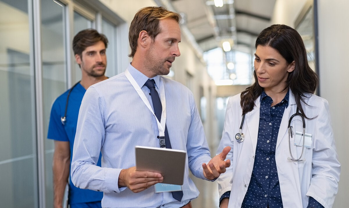 How to Sustain Change in Healthcare Margins